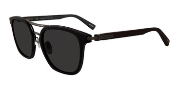 Black (703P) Chopard SCHC91 Sunglasses.