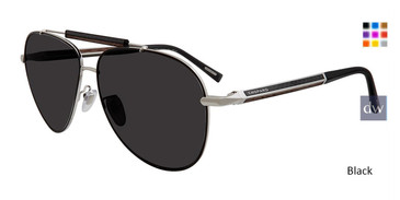 Black Chopard SCHC94 Sunglasses.