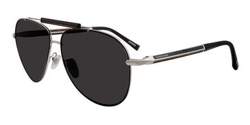 Black (K07P) Chopard SCHC94 Sunglasses.