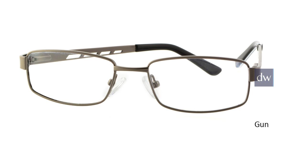 Gun Body Glove BB137 Eyeglasses - Teenager