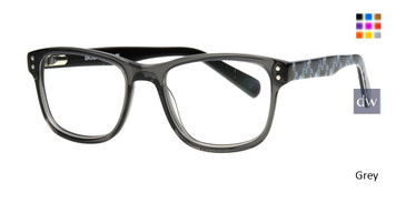 Grey Body Glove BB149 Eyeglasses - Teenager