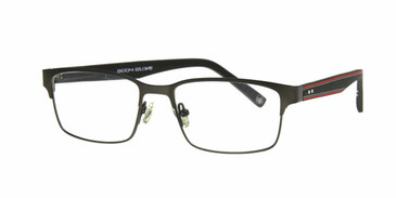 Navy/Grey Body Glove BB150 Eyeglasses
