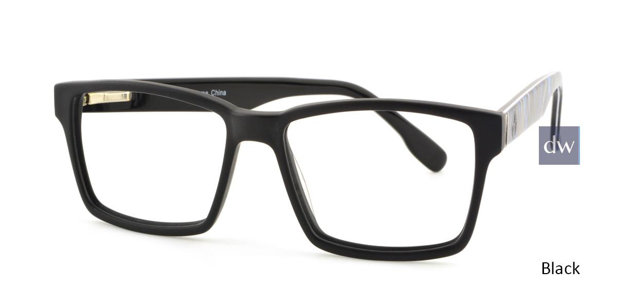 Black Body Glove BB140 Eyeglasses.