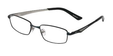 Dark Blue Reebok RV2023 Eyeglasses