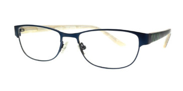 Navy Body Glove BG805 Eyeglasses