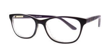Lavender Body Glove BG806 Eyeglasses - Teenager