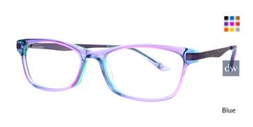Blue Body Glove BG807 Eyeglasses