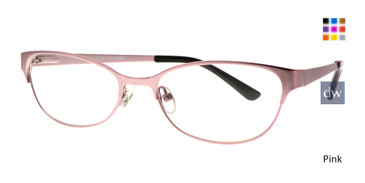 Pink Body Glove BG808 Eyeglasses.