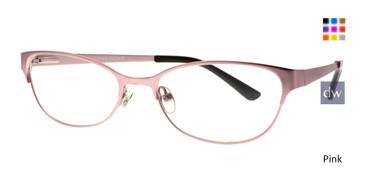 Pink Body Glove BG808 Eyeglasses