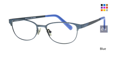 Blue Body Glove BG809 Eyeglasses - Teenager.