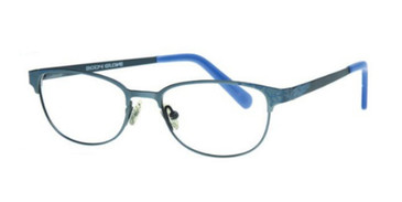 Blue Body Glove BG809 Eyeglasses - Teenager