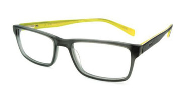Matte Crystal/Grey Reebok RV3013 Eyeglasses