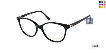 Black William Morris London WM50063 Eyeglasses.