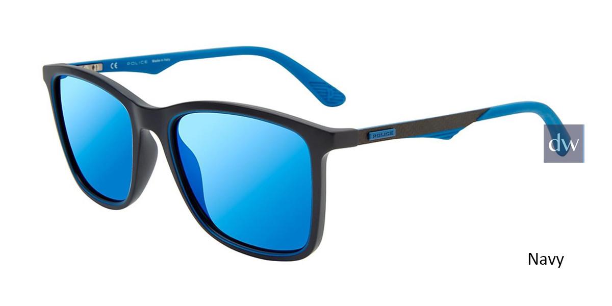 Navy Police SPL780 Sunglasses.