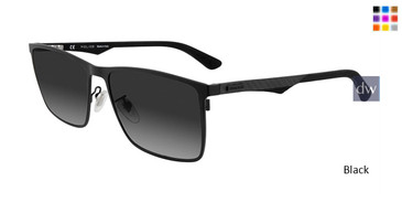 Black Police SPL779 Sunglasses.