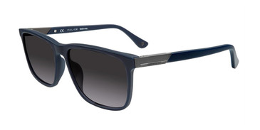 Navy Police SPL773 Sunglasses.