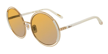 White (300X) Chopard SCHC79 Sunglasses