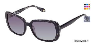 Black Marble Fysh 2014 Eyeglasses.