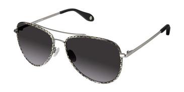 Black Boa Gun Fysh 2021 Sunglasses.