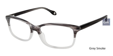 Grey Smoke 3616 Eyeglasses.