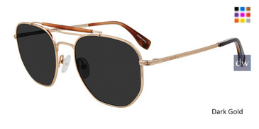 Dark Gold Converse E013 Sunglasses.