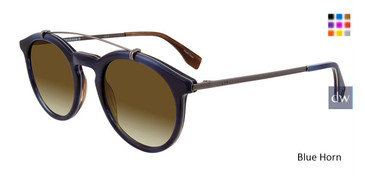 Blue Horn Converse E014 Sunglasses.