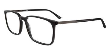 Black Jones New York J533 Eyeglasses.