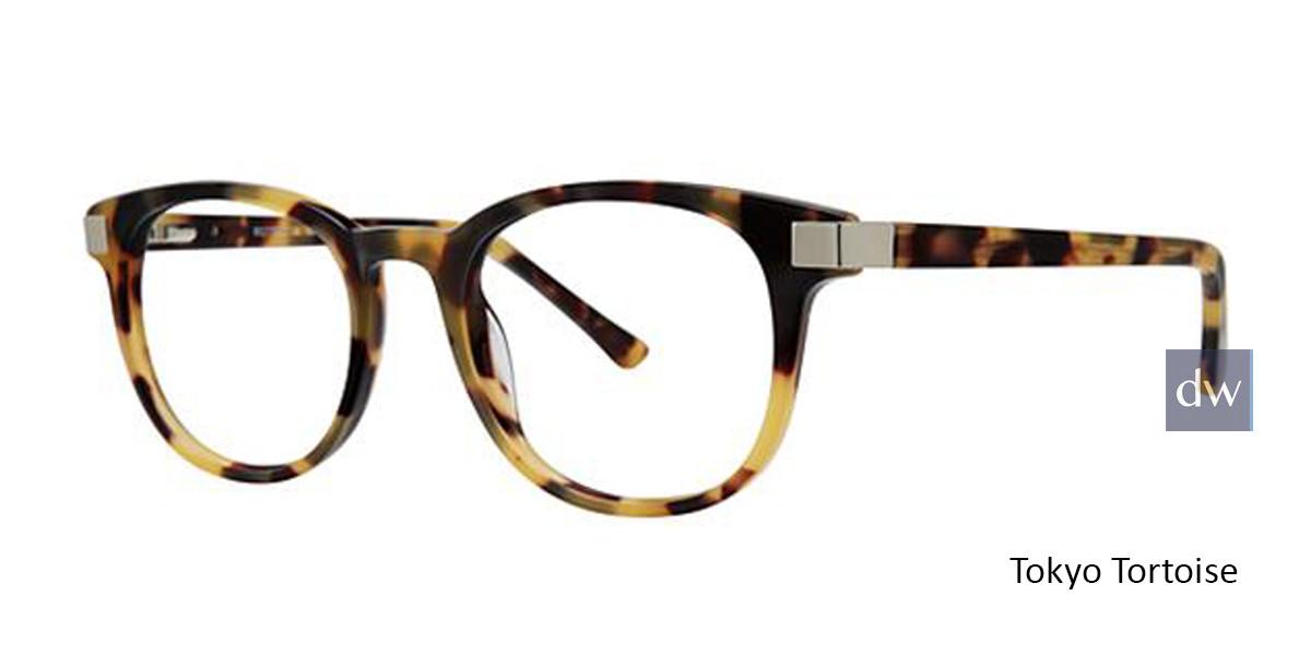 Tokyo Tortoise Romeo Gigli 77042 Eyeglasses.
