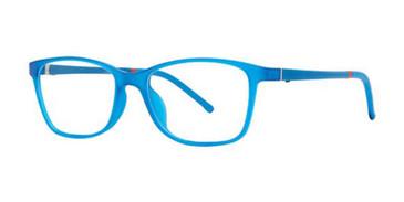 Blue K12 4111 Eyeglasses