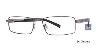 Dr. Chrome Wired 6004 Eyeglasses