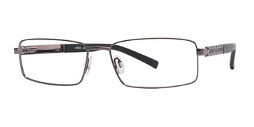 Dr. Chrome Wired 6004 Eyeglasses