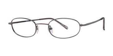 Gunmetal K12 4005 Eyeglasses