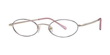 Rainbow  K12 4004 Eyeglasses