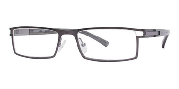 Graphite Wired 6011 Eyeglasses.