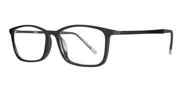 Black Wired 6056 Eyeglasses.