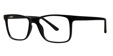 Black Wired 6065 Eyeglasses.