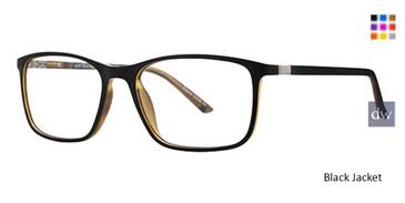 Black Jacket Wired 6069 Eyeglasses.