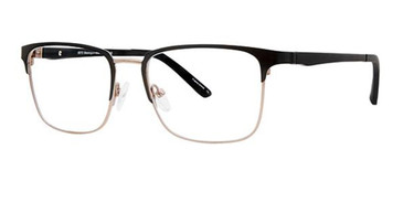 Black Wired 6073 Eyeglasses.