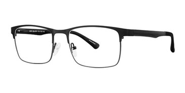 Black Wired 6074 Eyeglasses.