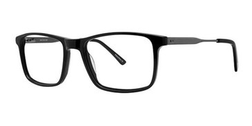 Black Wired 6077 Eyeglasses.