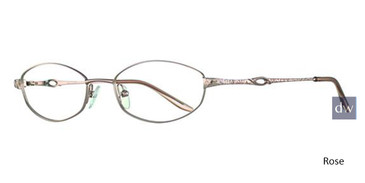 Rose Avalon 1843 Eyeglasses - Teenager
