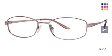 Blush Avalon 5001 Eyeglasses -Teenager.
