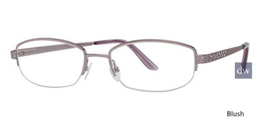 Blush Avalon 5011 Eyeglasses.