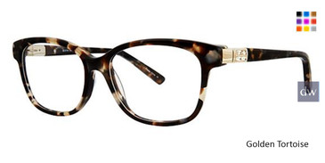 Golden Tortoise Avalon 5051 Eyeglasses.