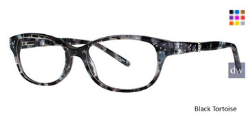 Black Tortoise Avalon 5058 Eyeglasses.