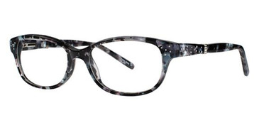 Black Tortoise Avalon 5058 Eyeglasses.