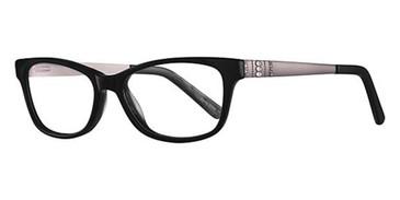 Black Avalon 5060 Eyeglasses.