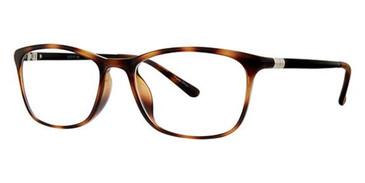 Brown Avalon 5065 Eyeglasses.