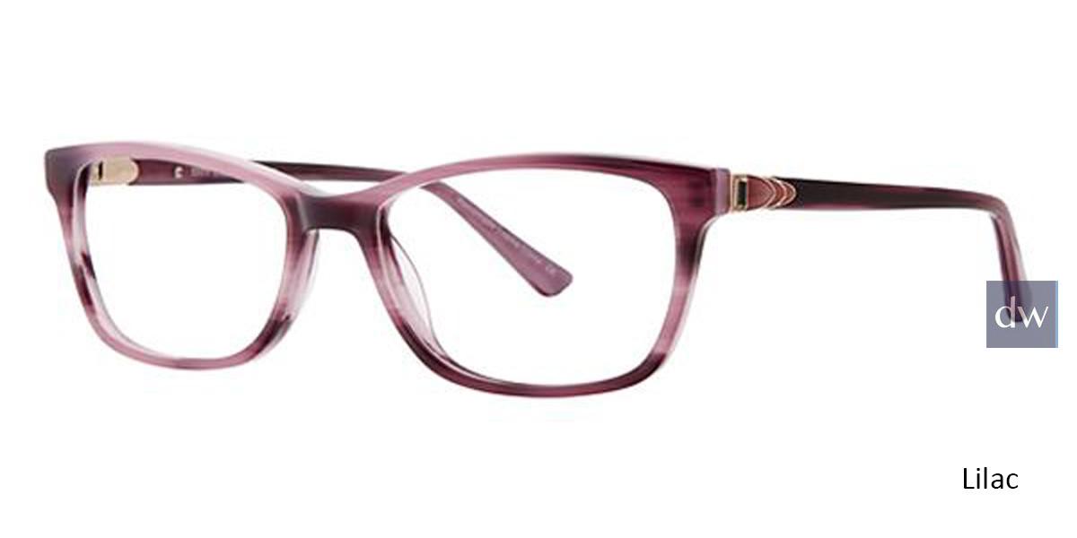Lilac Avalon 5071 Eyeglasses.