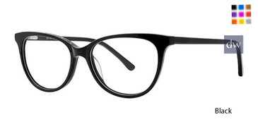Black Vavoom 8097 Eyeglasses